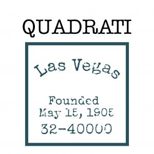 Printer Line Quadrati