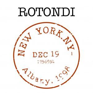 Printer Line Rotondi