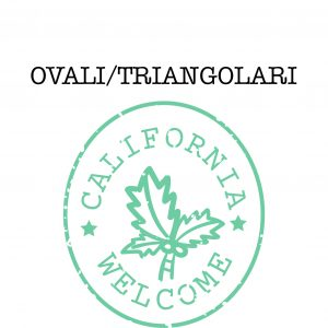Printer Line Ovali/Triangolari