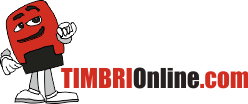 Timbrionline Logo