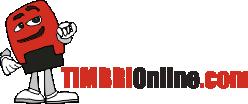 Timbrionline Logo
