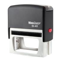 Timbro MaxStamp CSI-40 mm