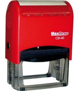 Max Stamp  CSI 30